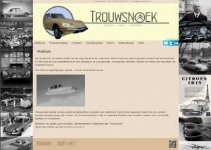 trouwsnoek