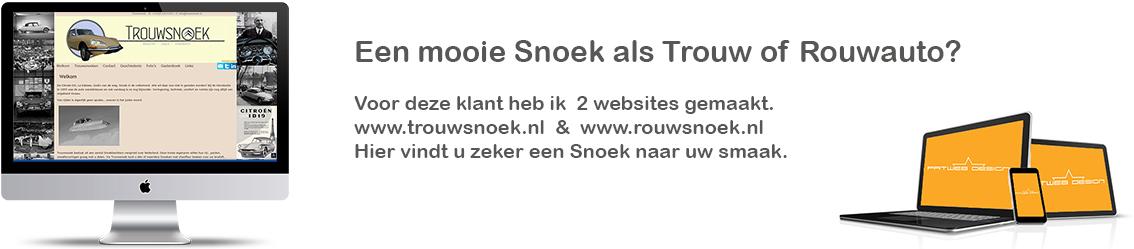 banner snoek